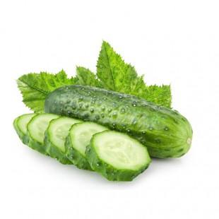 东升农场 无公害 新鲜蔬菜刺青瓜 黄瓜